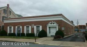 337 ARCH Street, Sunbury, PA 17801