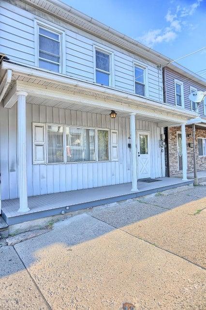 417 W SHAMOKIN Street, Trevorton, PA 17881