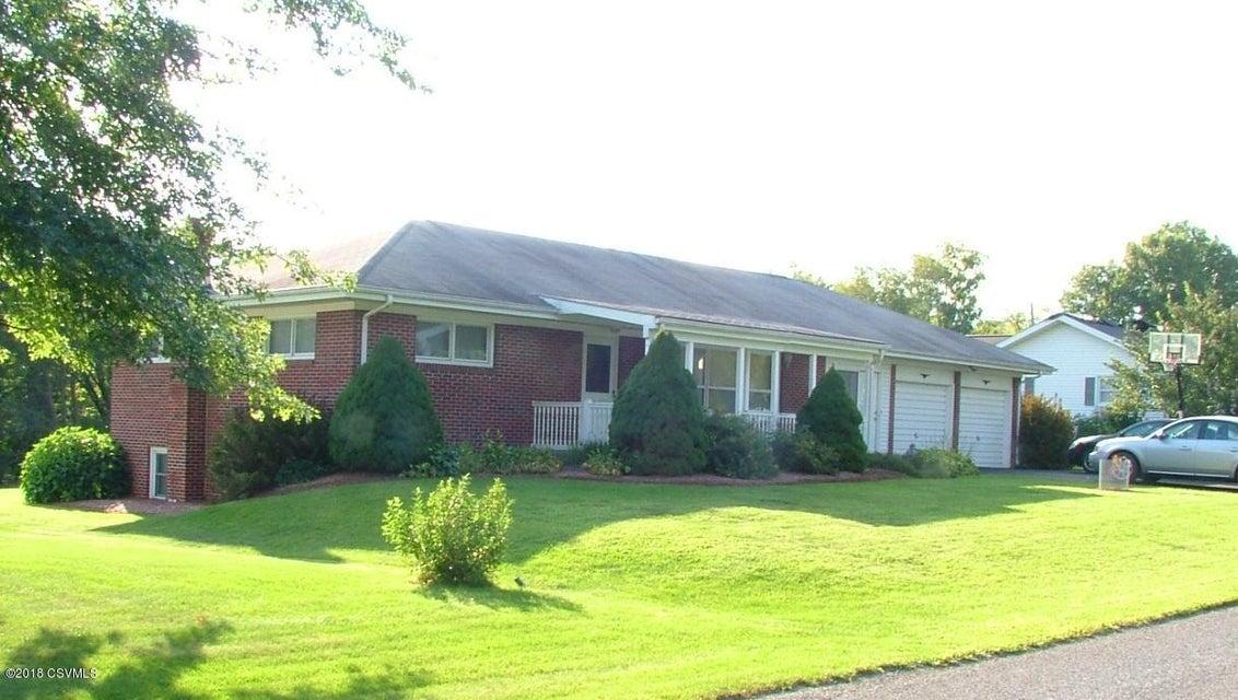360 PINE RIDGE Road, Lewisburg, PA 17837