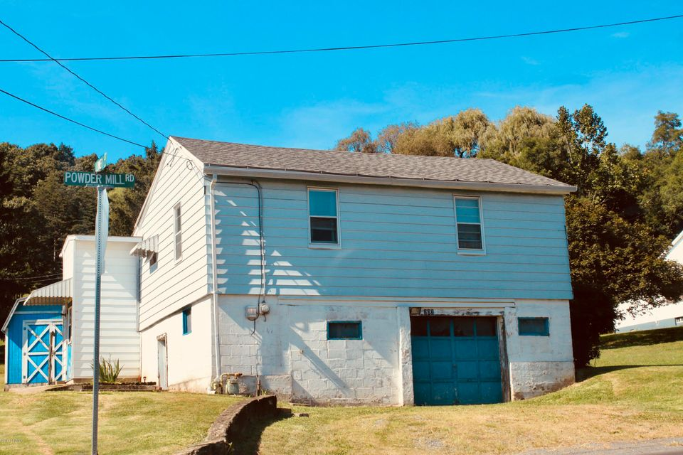 769 POWDER MILL Road, Danville, PA 17821
