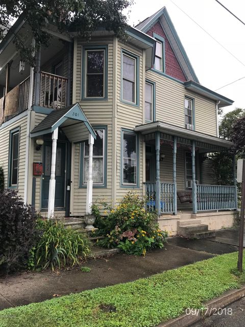 301 S 4TH Street, Sunbury, PA 17801