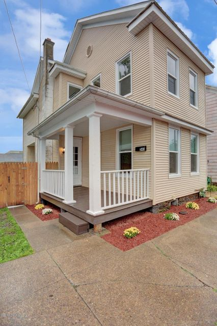 241 PINE Street, Sunbury, PA 17801
