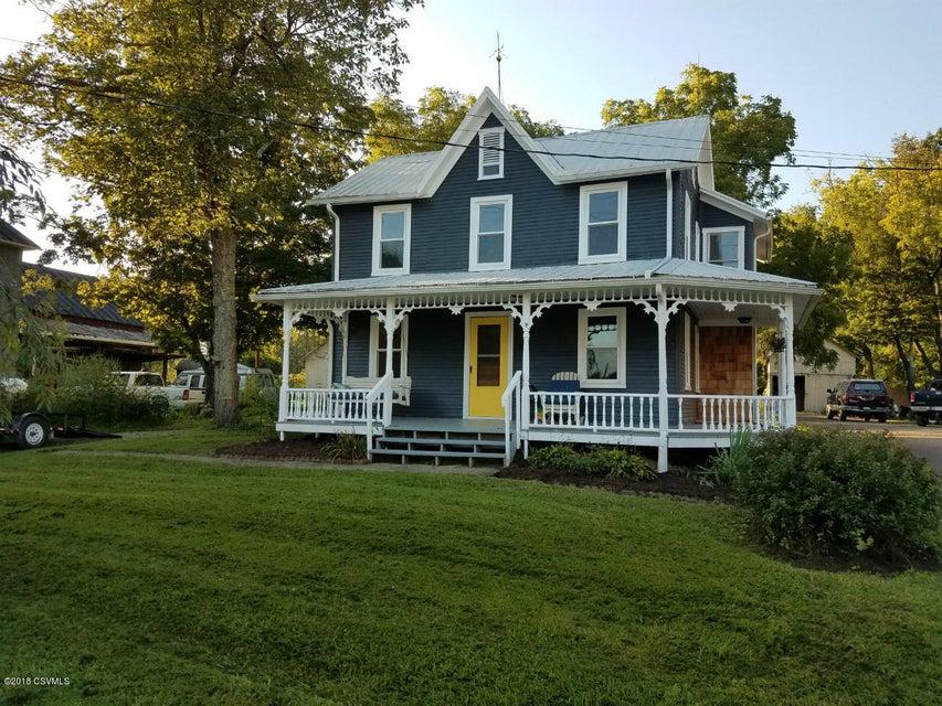 1284 WHITE HALL Road, Turbotville, PA 17772