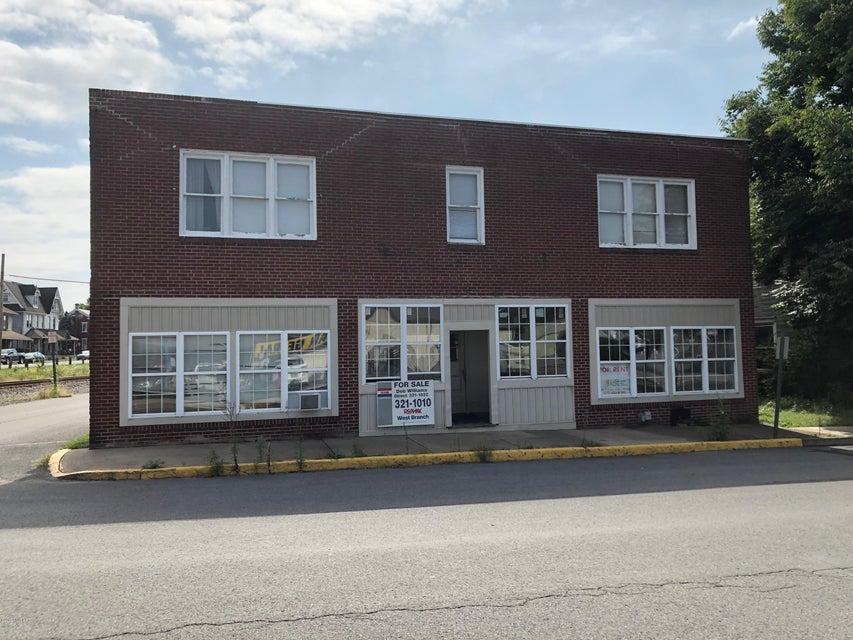 26 E 4TH Street, Watsontown, PA 17777