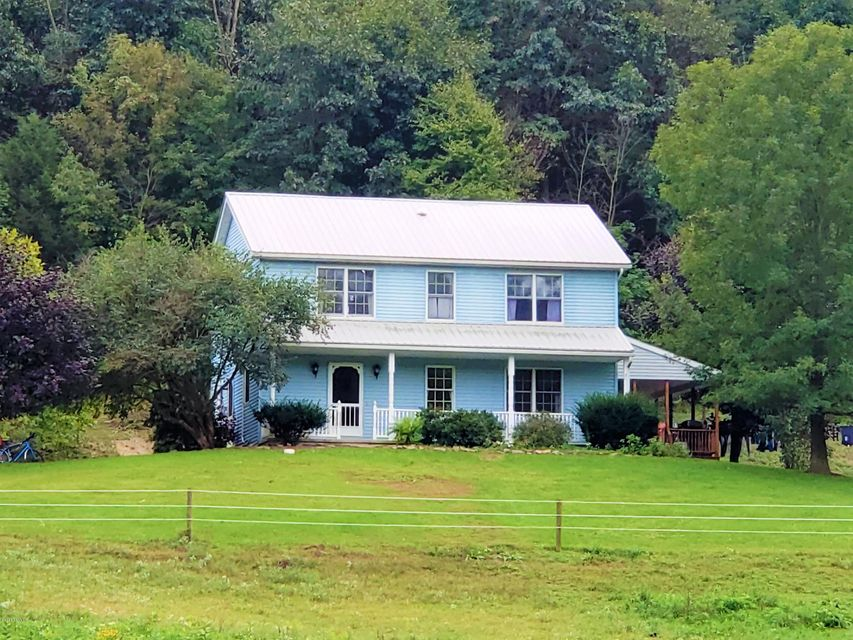 1723 TROUP VALLEY Road, Mount Pleasant Mills, PA 17853