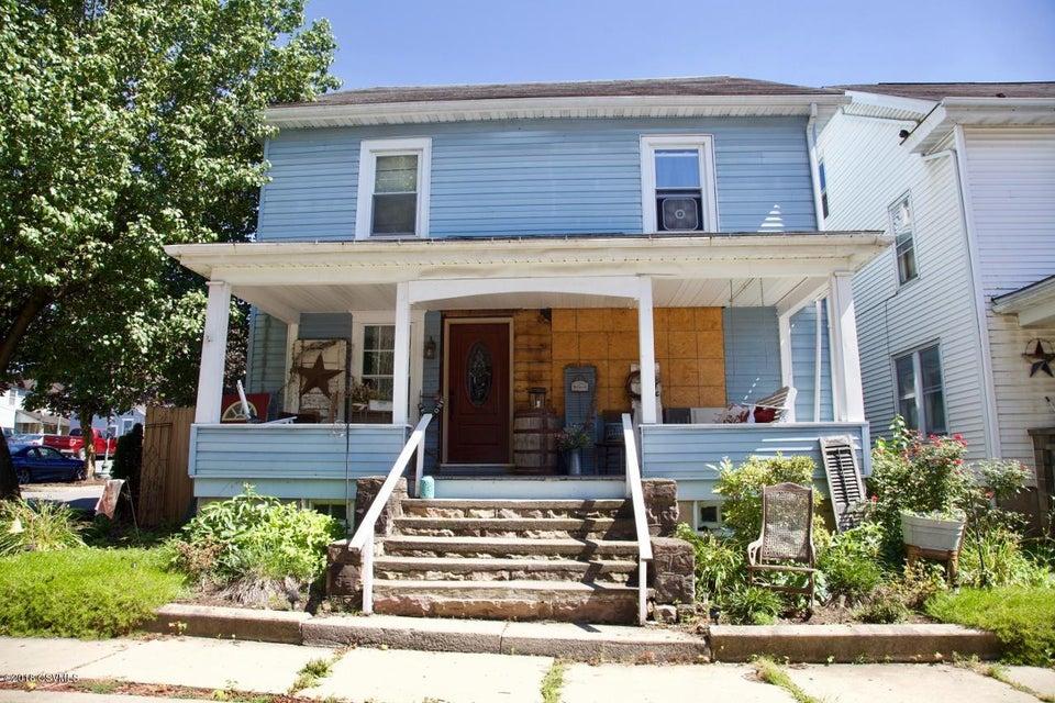 521 WALNUT Street, Mifflinburg, PA 17844
