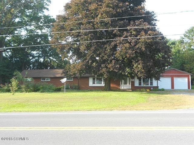 3155 STATE ROUTE 45 Street, Milton, PA 17847