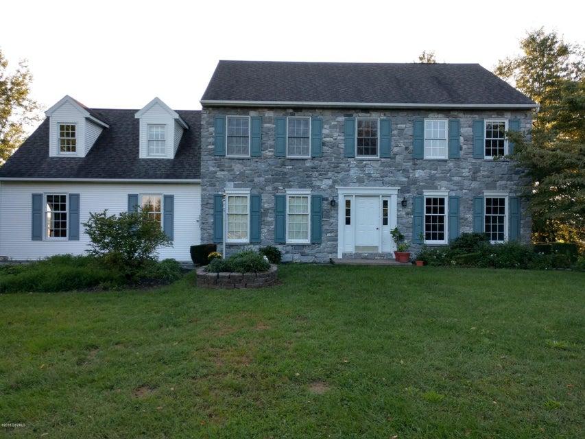 188 SHIRK Road, Millmont, PA 17845