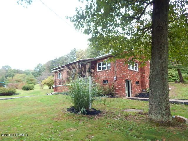 301 BEAR HOLLOW Road, Elysburg, PA 17824