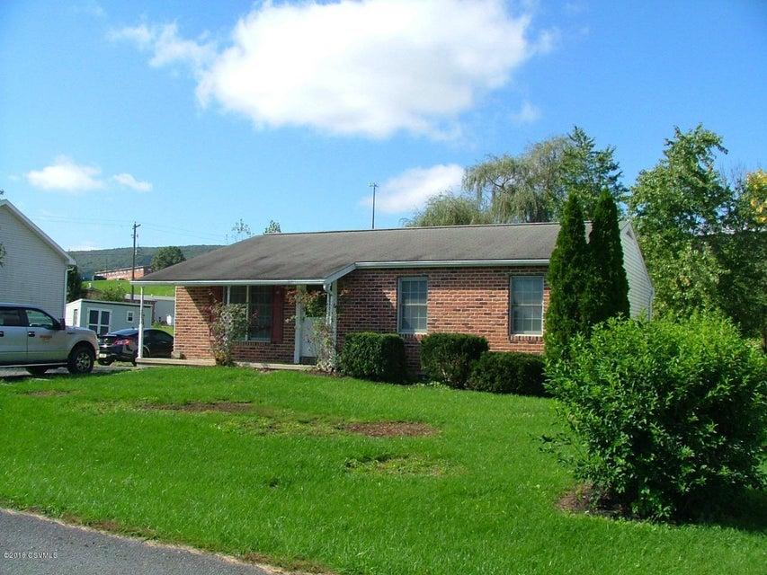 12 WALNUT RIDGE Road, Middleburg, PA 17842