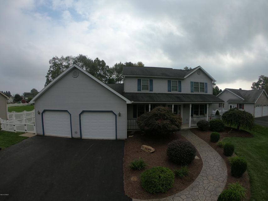82 OLD ORCHARD Road, Milton, PA 17847