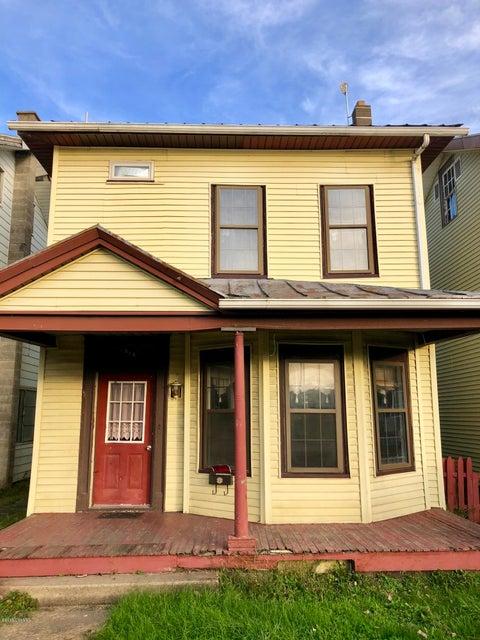 526 S FRONT Street, Sunbury, PA 17801