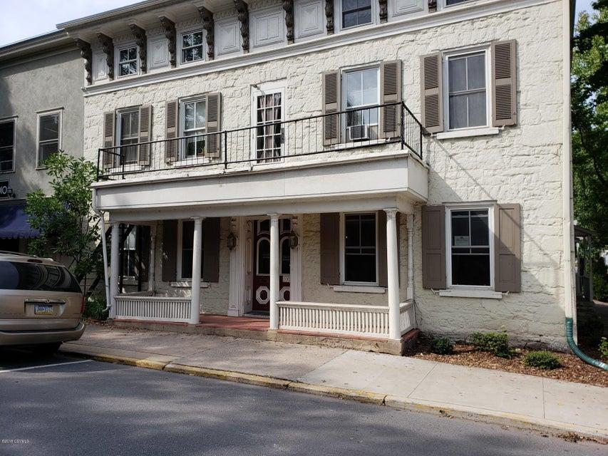100 MARKET Street, Lewisburg, PA 17837