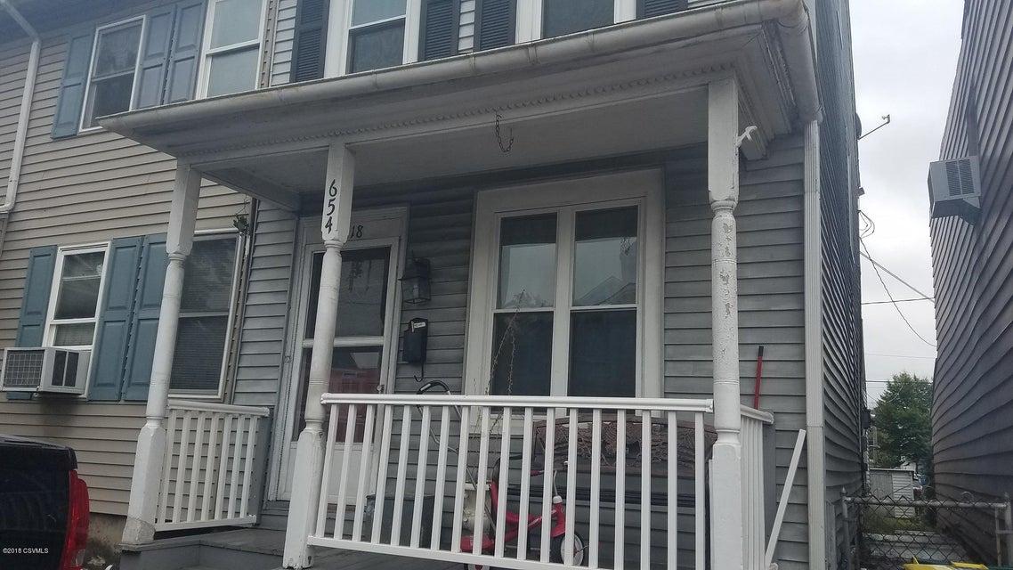 654 PINE Street, Danville, PA 17821
