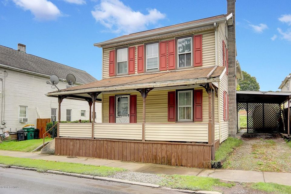 531 FRONT Street, Northumberland, PA 17857