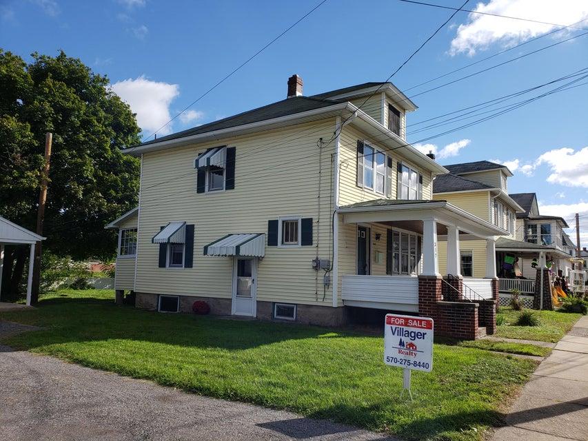 317 W MAHONING Street, Danville, PA 17821