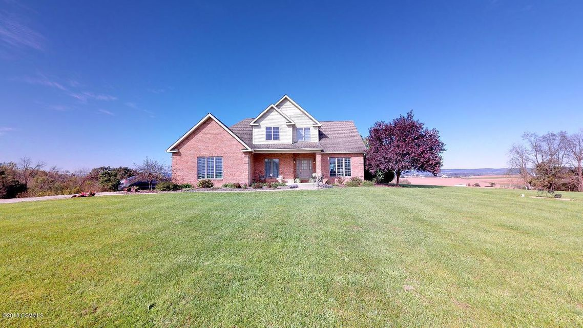 1075 ENTERLINE Road, Watsontown, PA 17777
