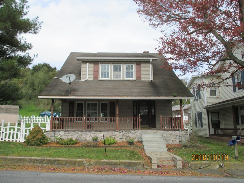740 SALEM Road, Selinsgrove, PA 17870