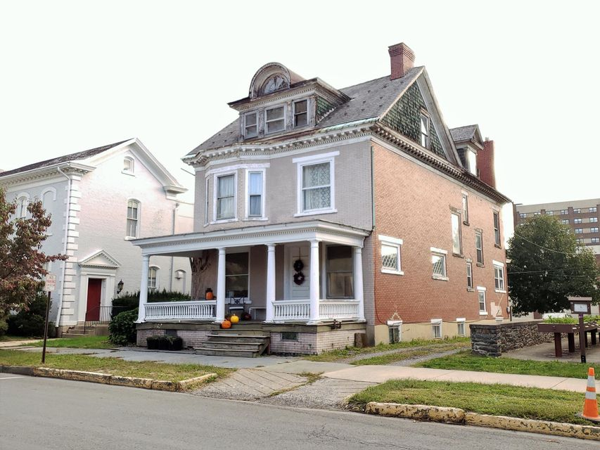 22 S 5TH Street, Sunbury, PA 17801