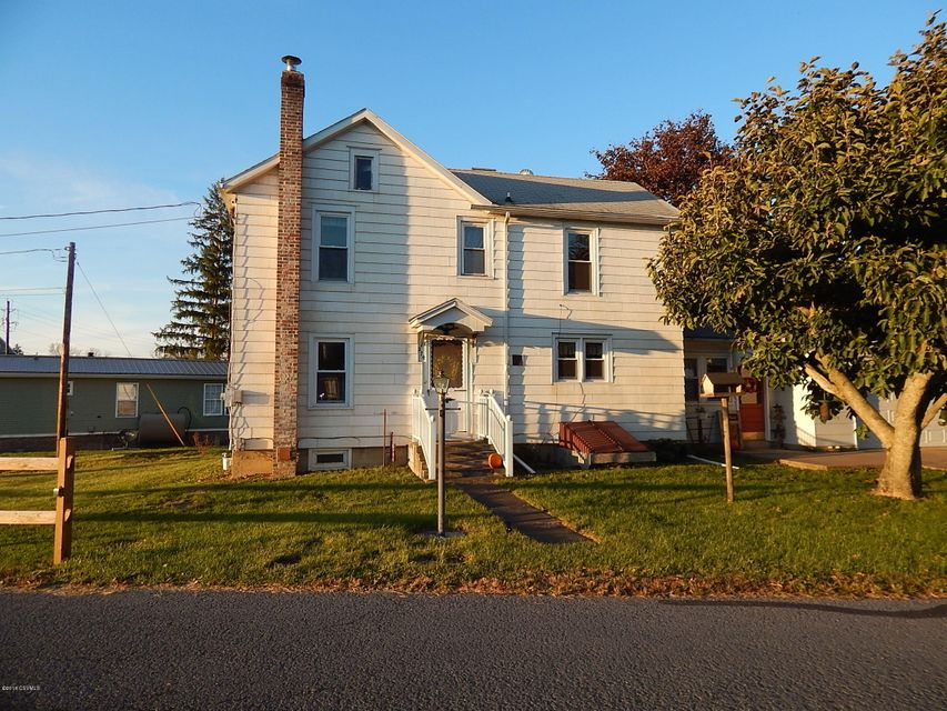 274 N 8TH Street, Mifflinburg, PA 17844