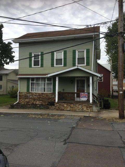 1031 PINE Street, Danville, PA 17821