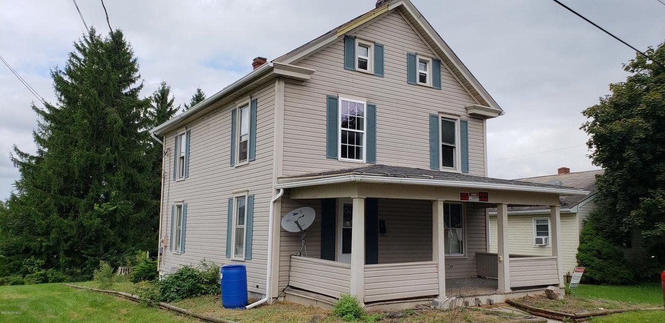 243 SCHOCH Street, Middleburg, PA 17842