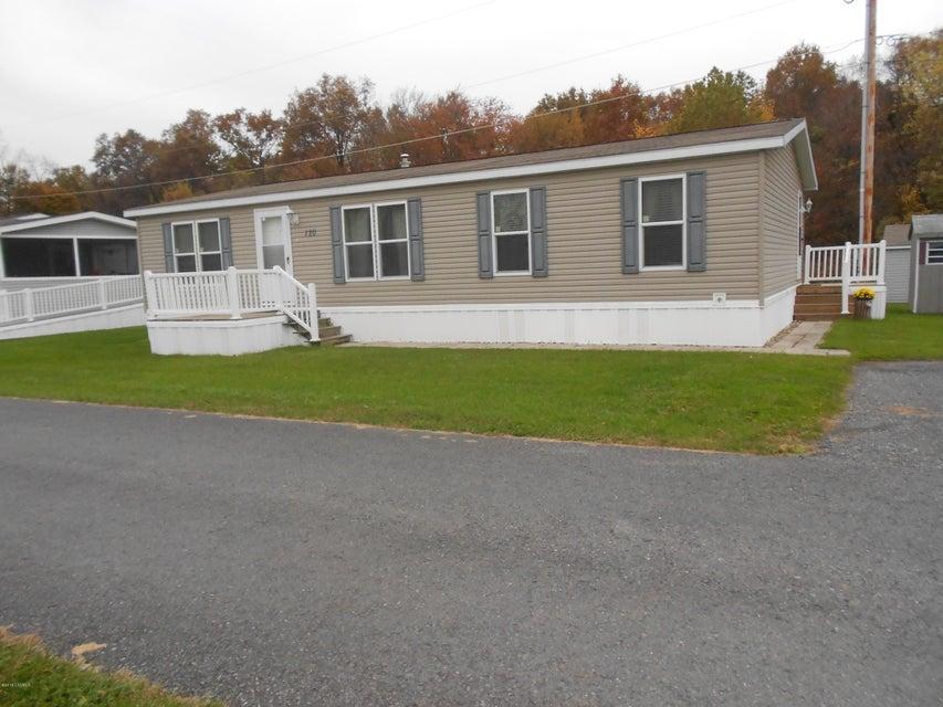 120 N ORBIT Drive, Milton, PA 17847