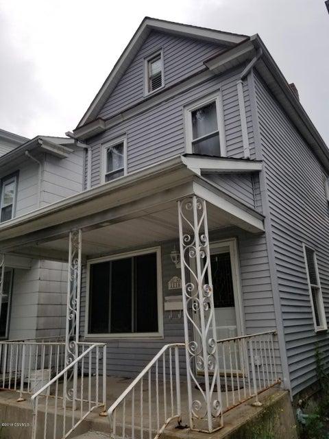 1116 SUSQUEHANNA Avenue, Sunbury, PA 17801