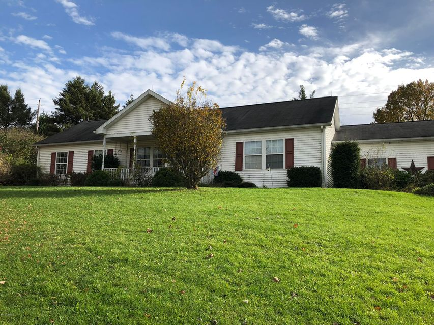 515 LIME RIDGE Road, Mifflinburg, PA 17844
