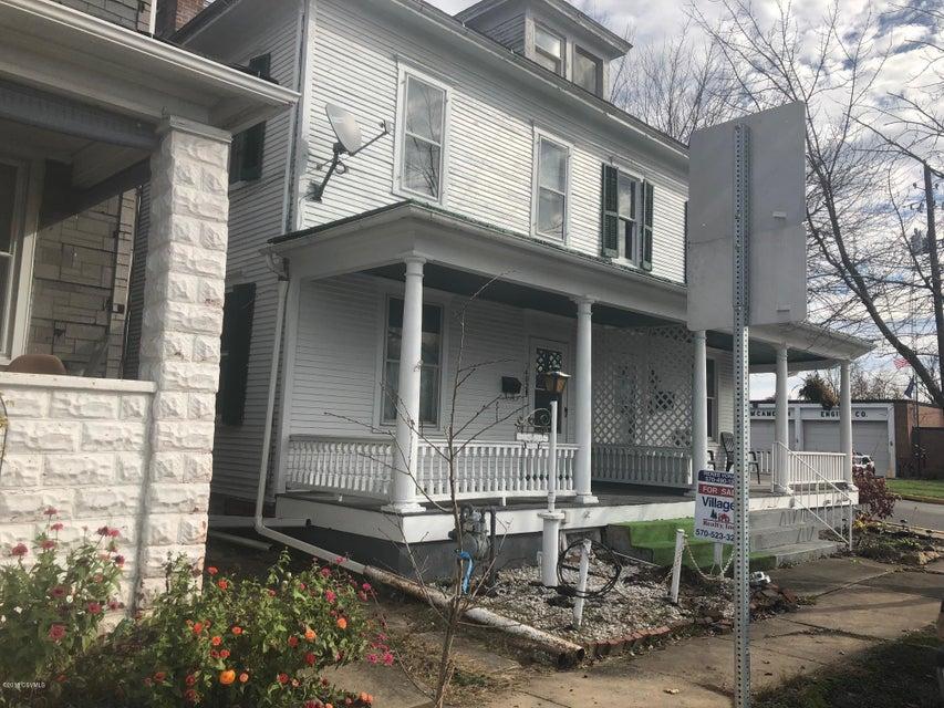 402 N 5TH Street, Lewisburg, PA 17837