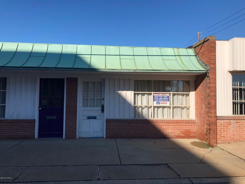 31 N 4TH Street, Sunbury, PA 17801