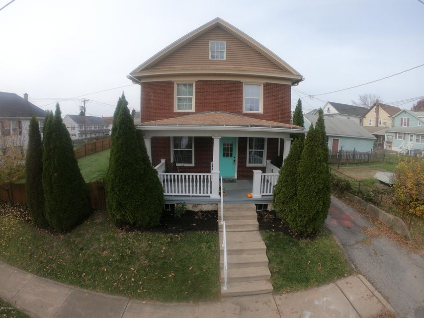 253 6TH Street, Northumberland, PA 17857