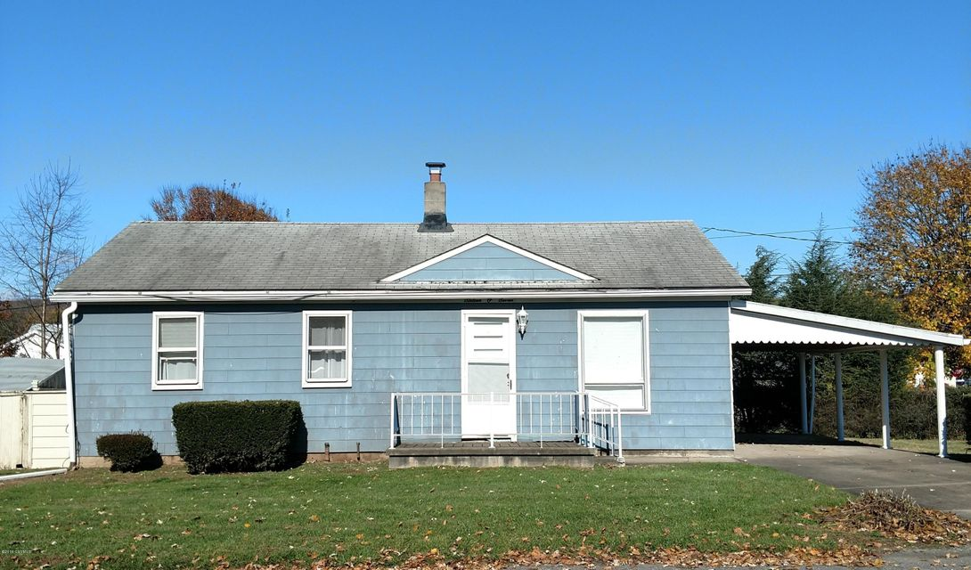 1607 STEEL Street, Berwick, PA 18603