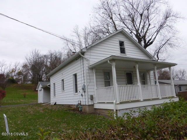 9 BROOK Street, Danville, PA 17821