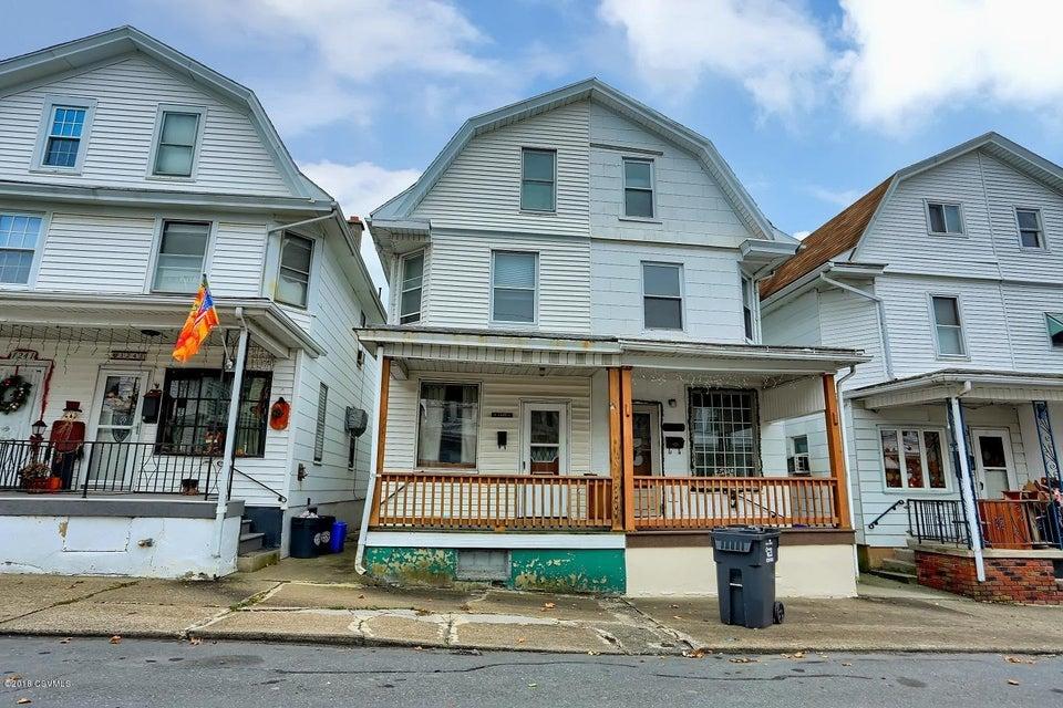 1245 SCOTT Street, Kulpmont, PA 17834