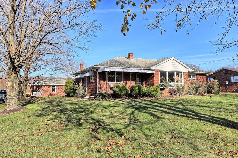 244 W VALLEY Avenue, Elysburg, PA 17824