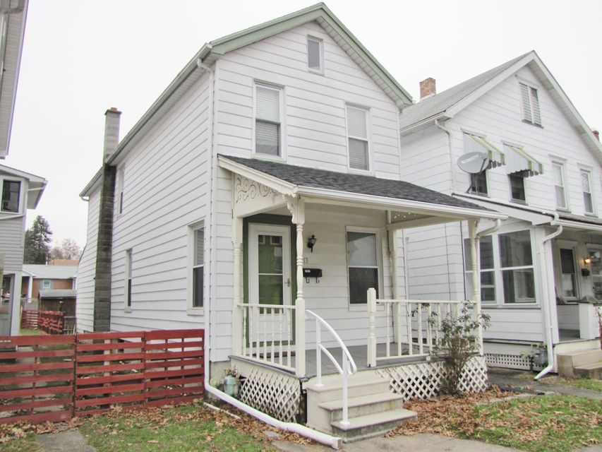 313 CENTER Street, Milton, PA 17847