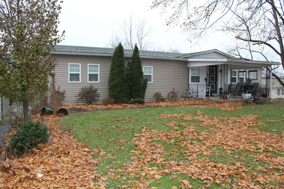 1317 BUFFALO Road, Lewisburg, PA 17837