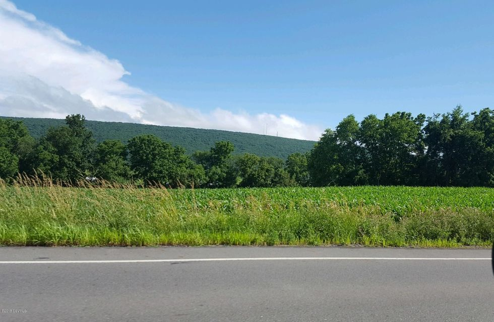 RT 45 Highway, Montandon, PA 17850