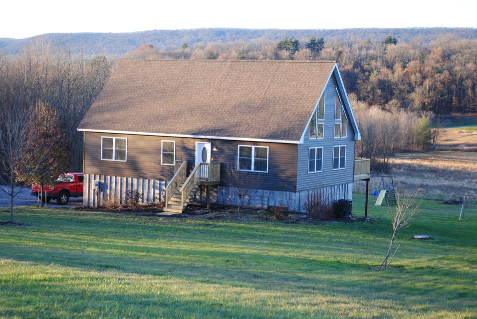 5750 MIDDLE Road, Beavertown, PA 17813
