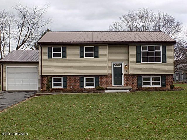 42 CARDIFF Drive, Middleburg, PA 17842