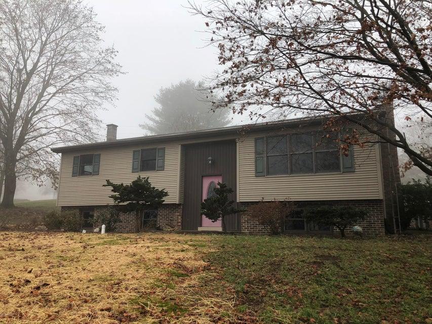 1771 BEAVER RUN Road, Lewisburg, PA 17837