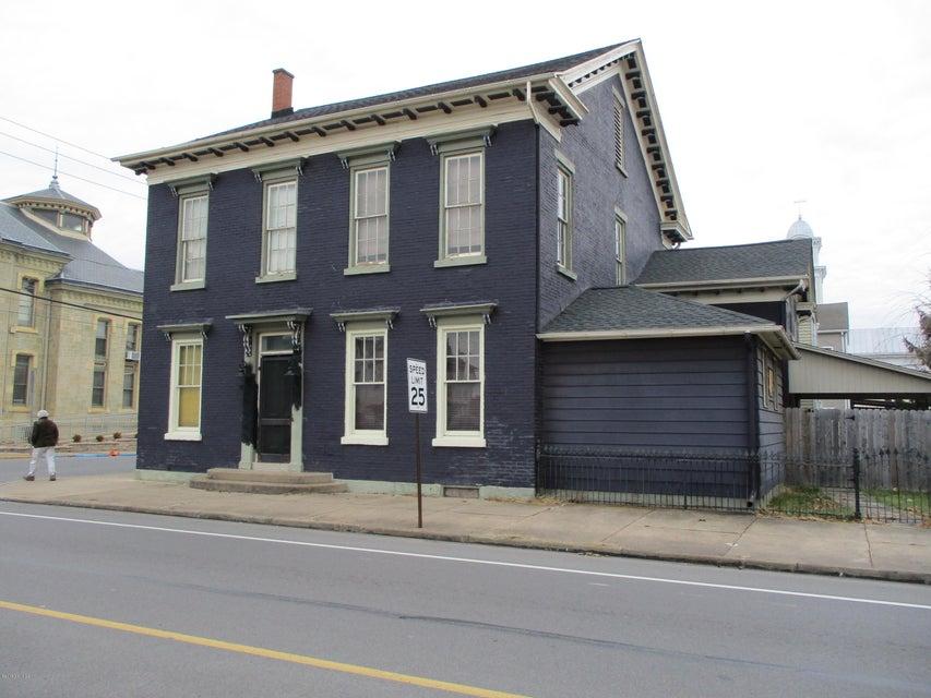 107 E MARKET Street, Danville, PA 17821