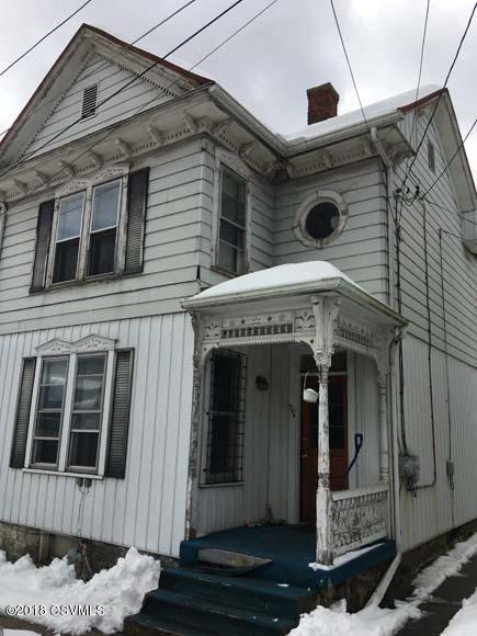 10 S GRAND Street, Lewistown, PA 17044