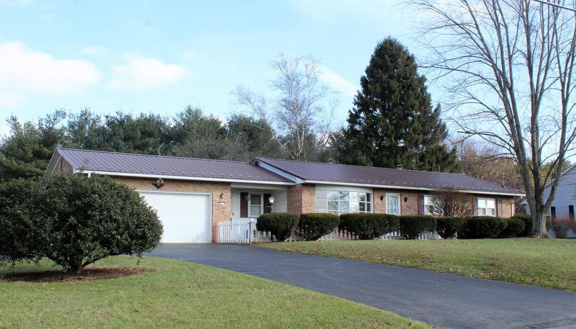 3594 ROUTE 204 Highway, Selinsgrove, PA 17870
