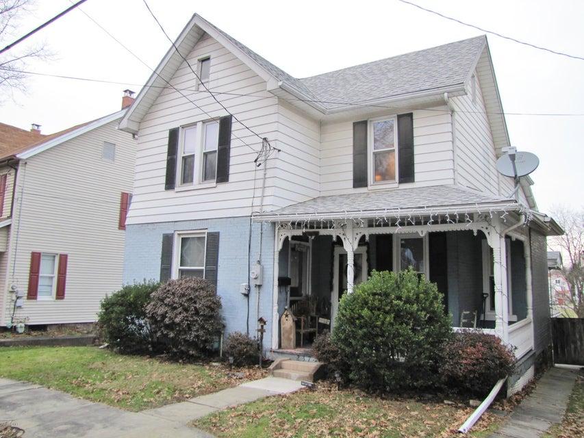 237 VINE Street, Milton, PA 17847