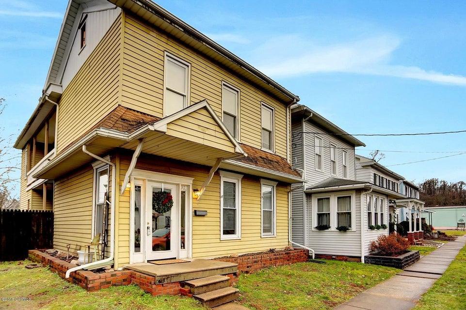 31 1ST Street, Milton, PA 17847
