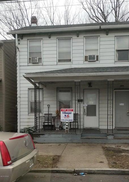552 E FRONT Street, Danville, PA 17821