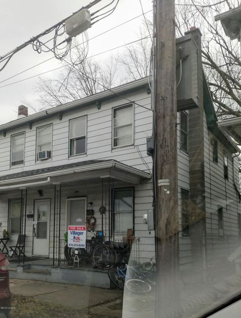 550 E FRONT Street, Danville, PA 17821