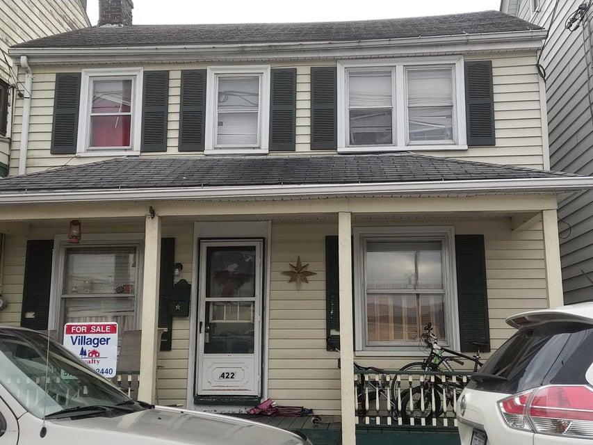 422 E MARKET Street, Danville, PA 17821